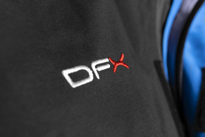 Preston DFX Suit