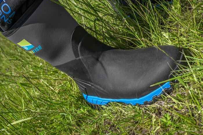 Preston Drifish Boots