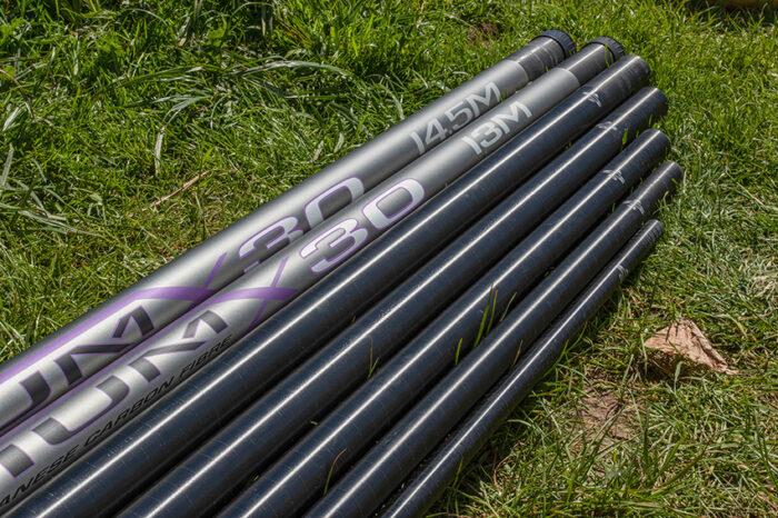 Preston Superium X30 16 Meter